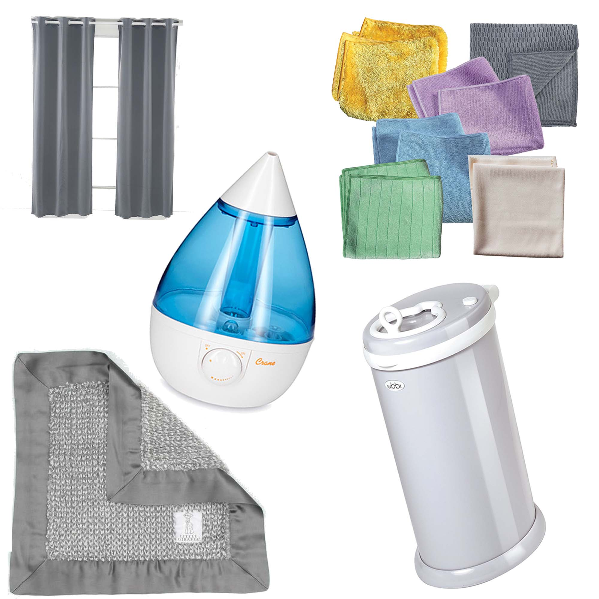 How Important Is To Have Humidifier In Baby Room