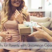 Birthday Gift Ideas for Parents with Uncommon Goods!