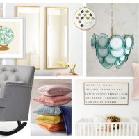 New Nursery Style Boards With Curated Nest! (+ giveaway)
