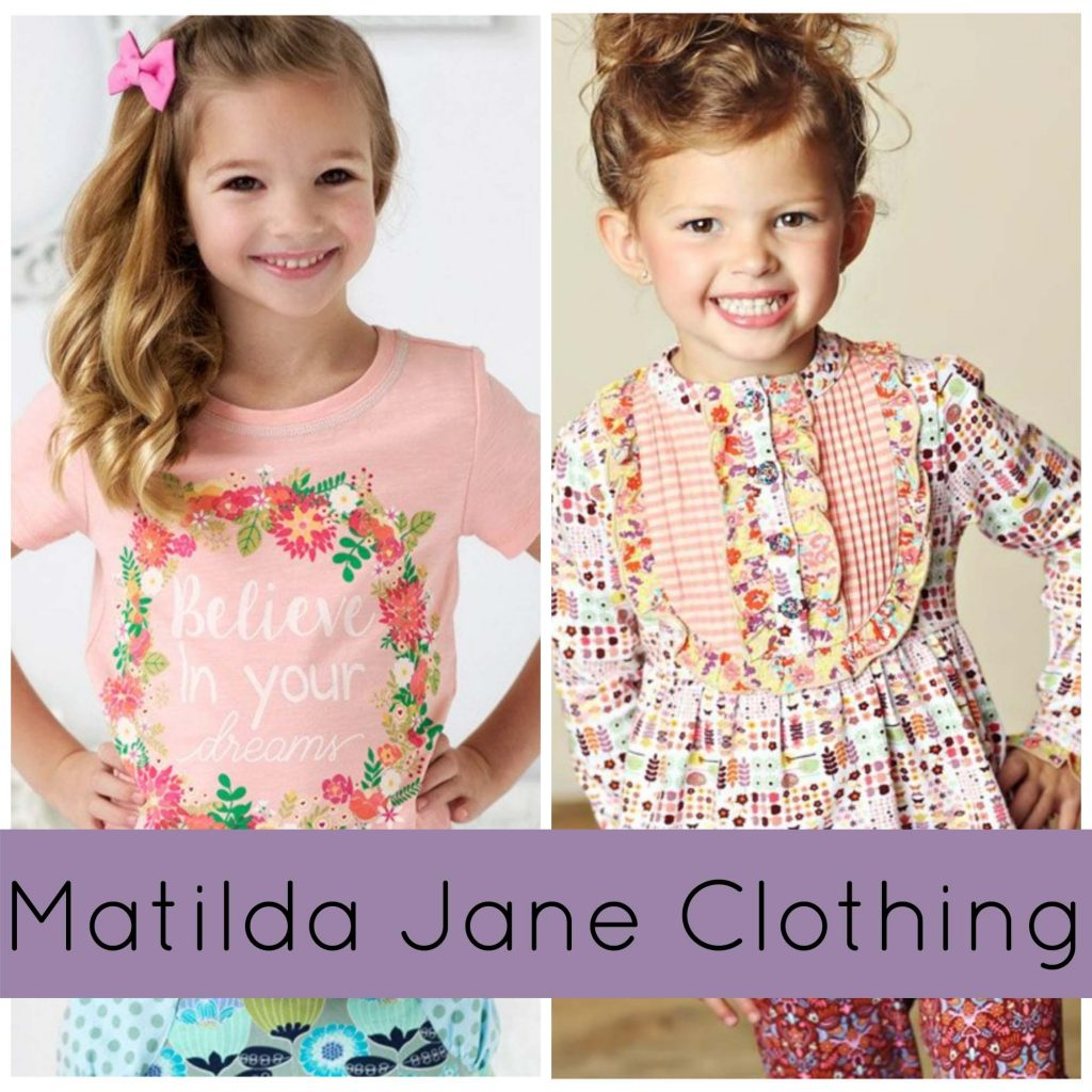 Ma matilda jane good luck trunk coupon code - Super Low Prices On These Adorable Little Lady Apparel From Matilda Jane Clothing At The Good Luck Trunk For Back To School