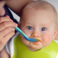 Top 5 Must Have Essentials: Starting Solids
