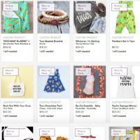 A Taco Themed Baby Registry (+ giveaway)