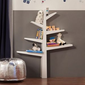 Space-Saving Products for Parents of Twins: Shelving