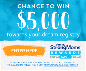 Similac Sweepstakes
