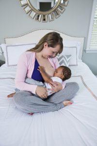 Increasing Breastmilk Supply