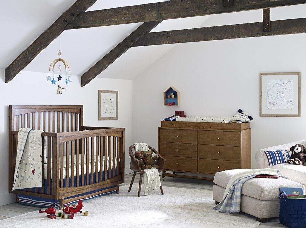 nursery, ellen, nursery style