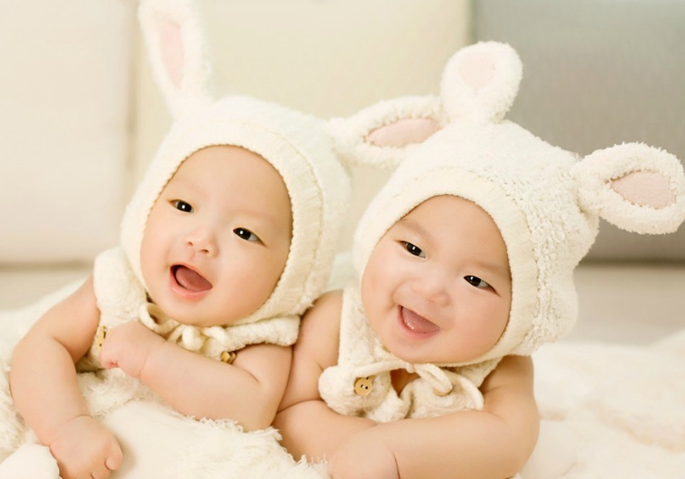 Space-Saving Products for Parents of Twins: Gugu Guru Answers