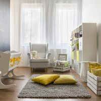 4 New Nursery Trends for Millennial Parents
