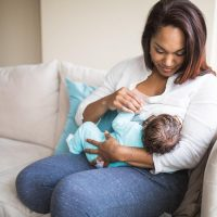 Breastfeeding: Increasing Breastmilk Supply and Storage Tips