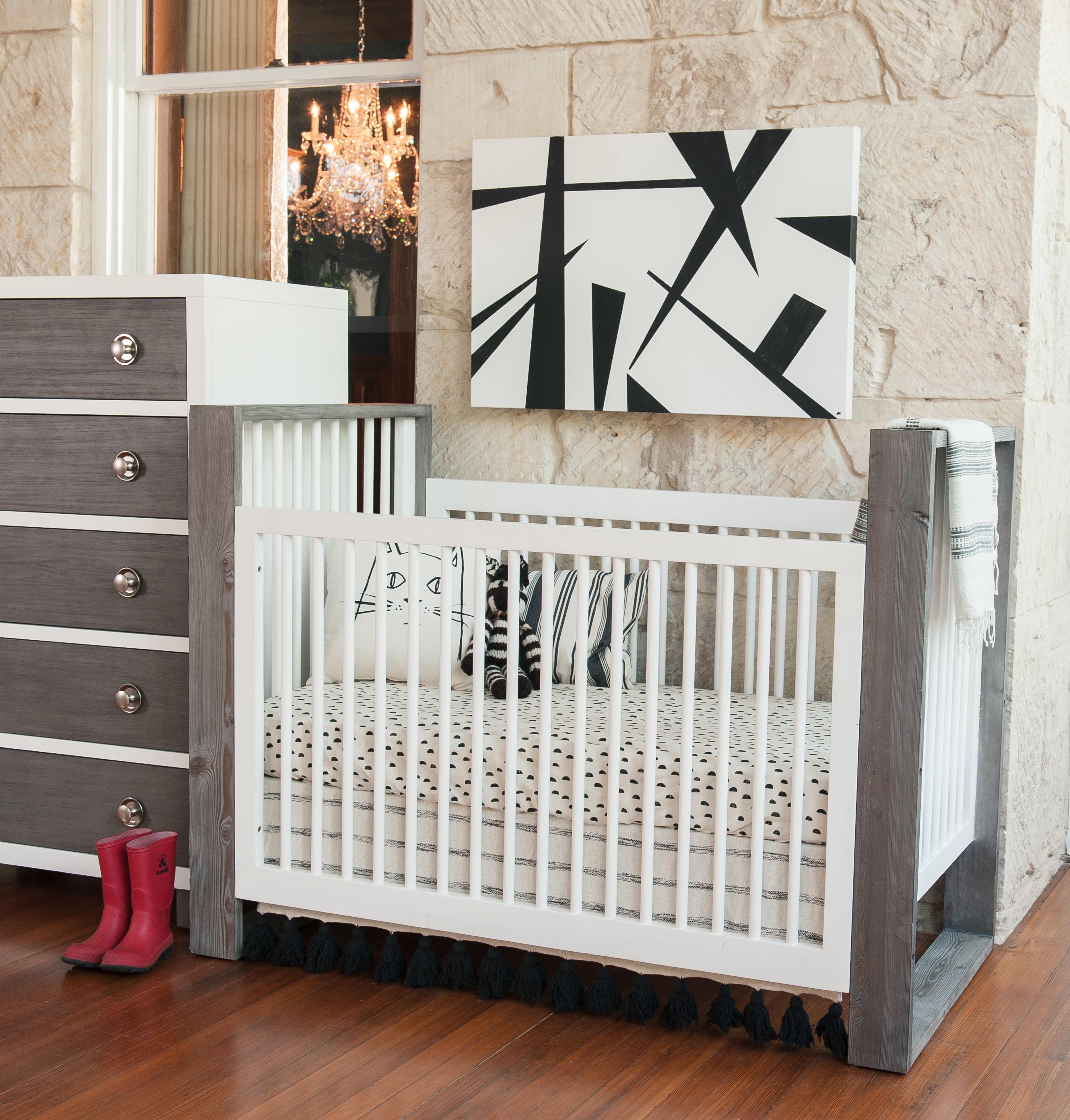 collection drawers cribs drawer davinci asher with room nursery baby