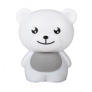 Smart Baby Must Haves: Bear with Nightlight