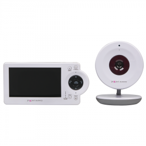 Smart Baby Must Haves: Digital Zoom Monitor