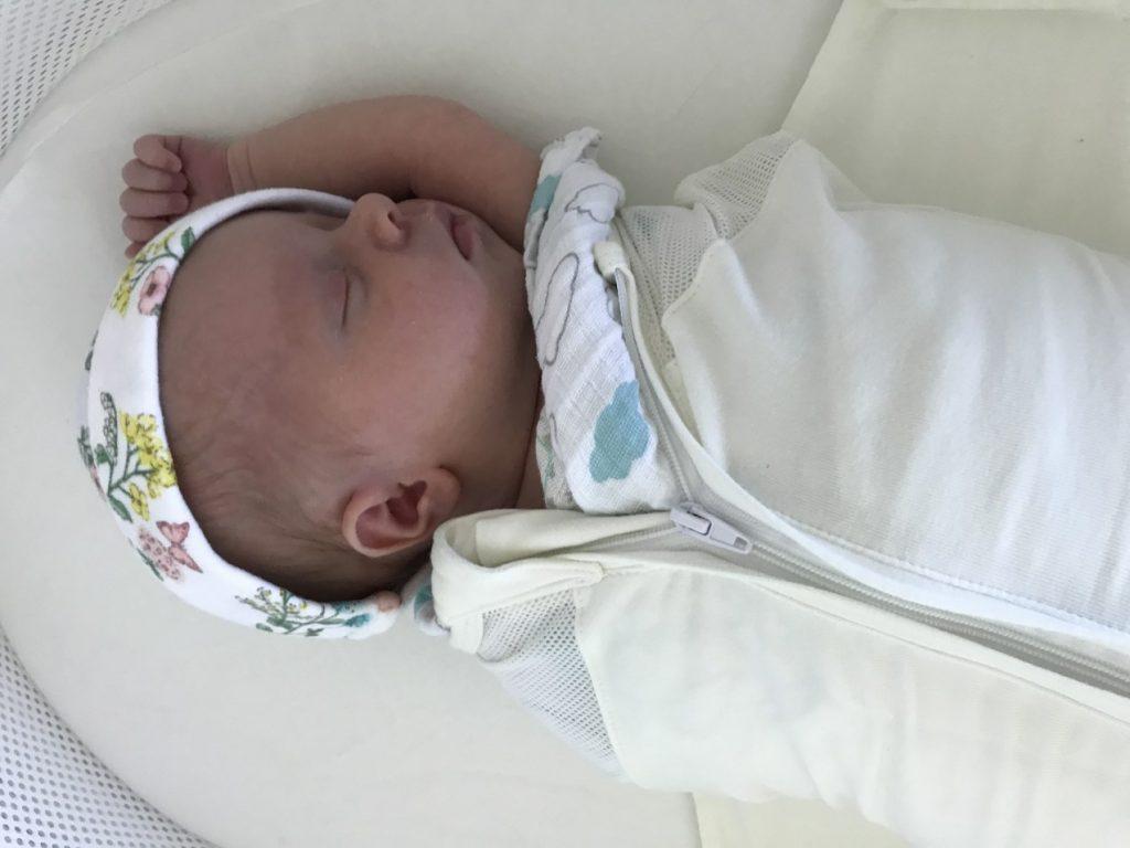 Snoo Smart Sleeper System