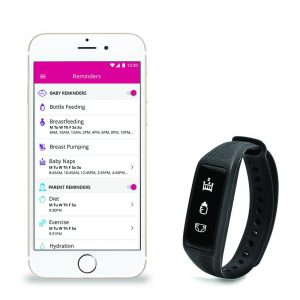 Smart Baby Must Haves: SmartBand