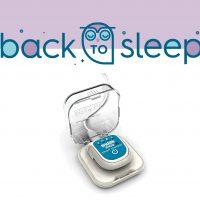 Back to Sleep: Snuza Pico Wearable Monitor