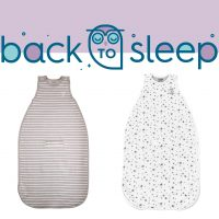 Back to Sleep: Woolino Sleep Sacks