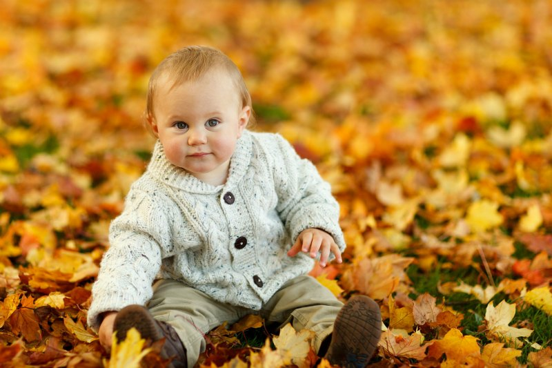 Must Have Essentials: Baby's First Thanksgiving