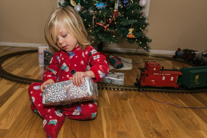 Holiday 2017: Toddler Gift Guide