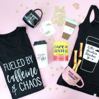 Great Gift Ideas: Coffee Loving Mom Friends (+ giveaway!)