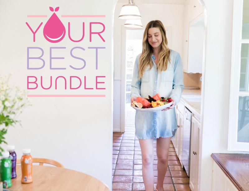 Your Best Bundle Episode 3: Clean Eating