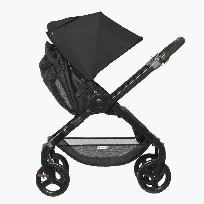 Video Review Ergobaby 180 Reversible Stroller