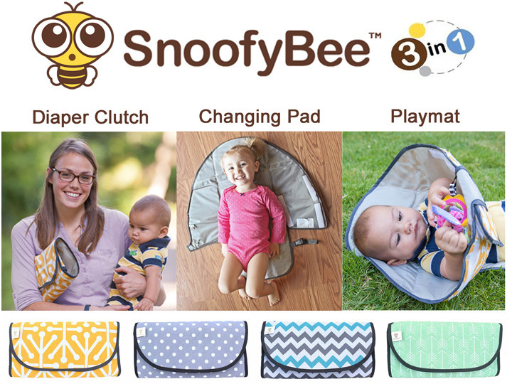 Review SnoofyBee