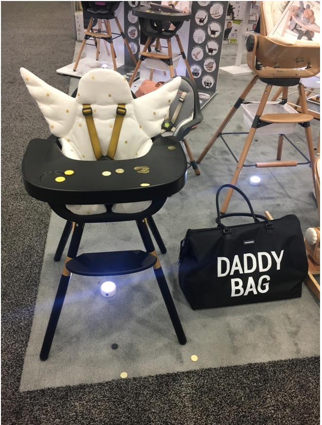 Top 5 Finds from the JPMA Baby Show Evolu
