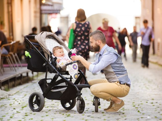 Jet City Baby Picks: Living