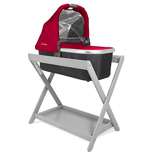 bassinets for babies uppababy stand