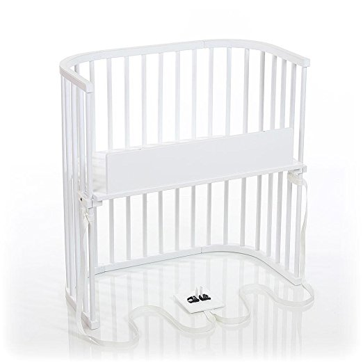 best baby bassinets BabyBay Bedside Sleeper