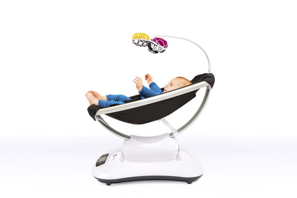 baby swings mamaroo4