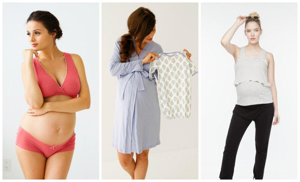 Maternity Pajamas