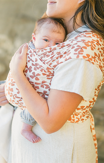 Eco Friendly Products Pick: Solly Baby Wrap