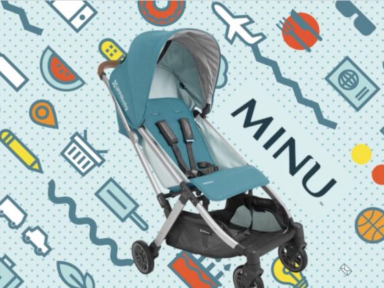 UPPAbaby MINU Stroller Review