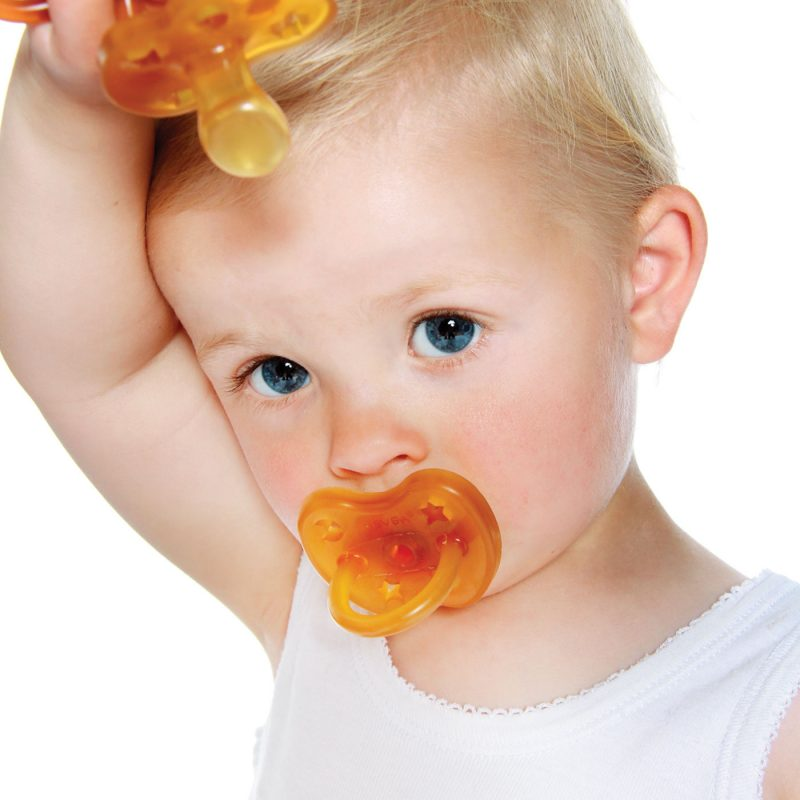Eco friendly products pacifier