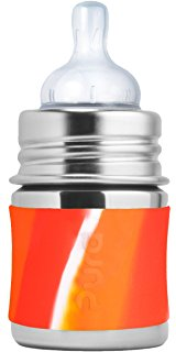 Best Baby Bottles Glass & Alternative pura kika