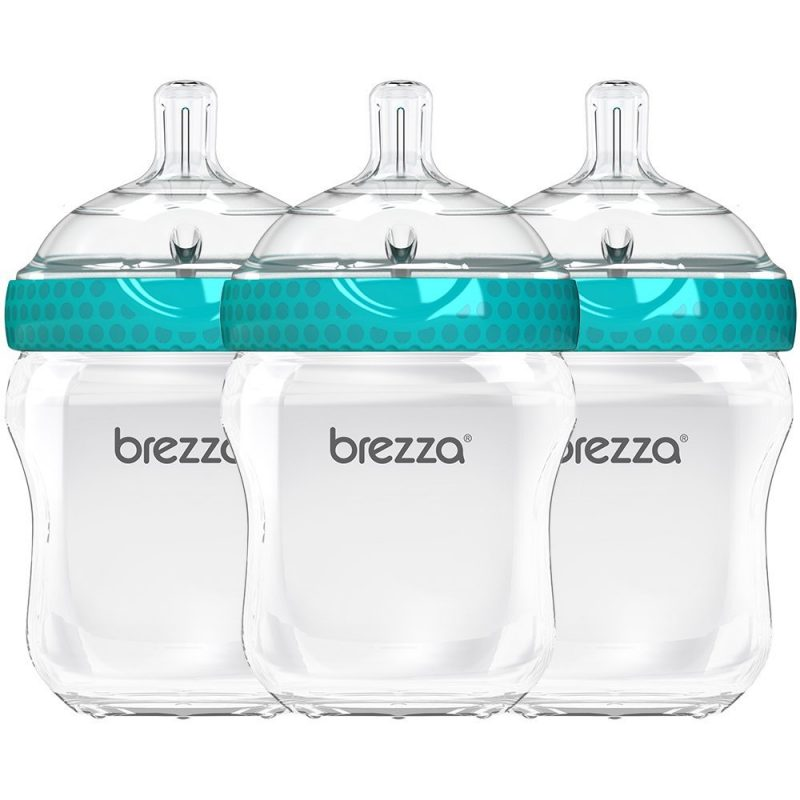 best baby bottles for newborns baby brezza