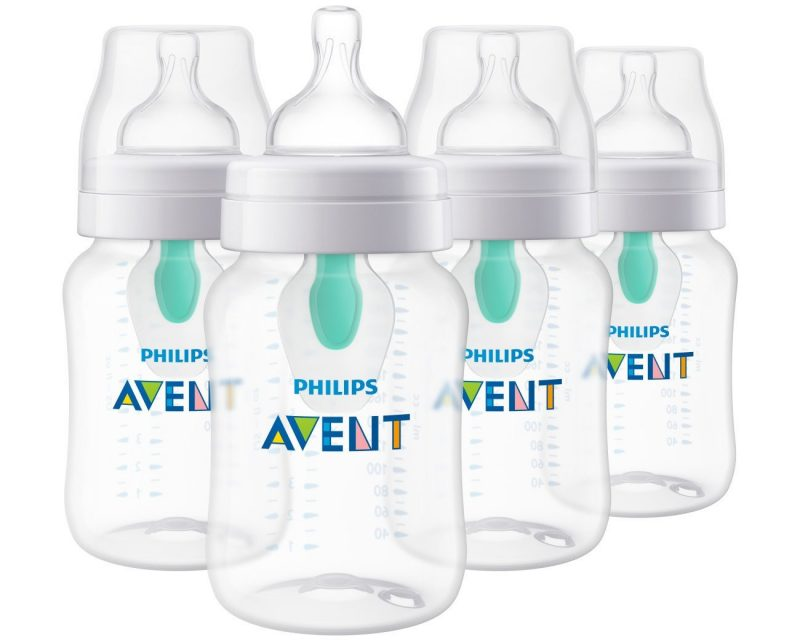 best baby bottles for newborns philips avent