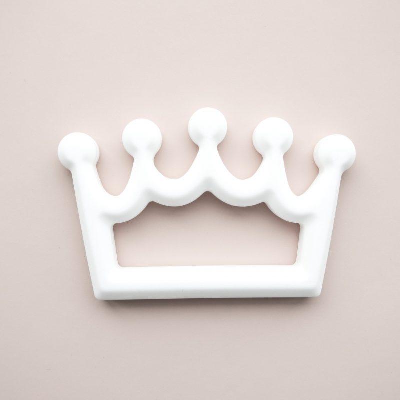 Prince gift teether