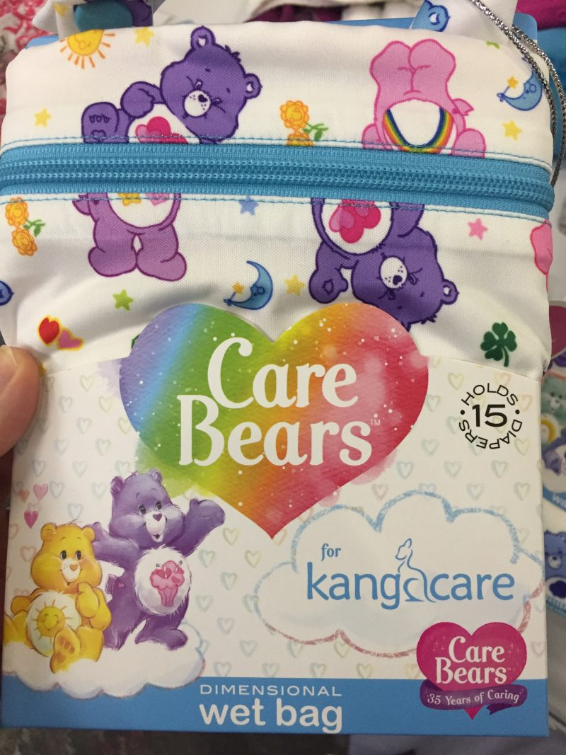 Baby Collabs Care Bears Kanga Care