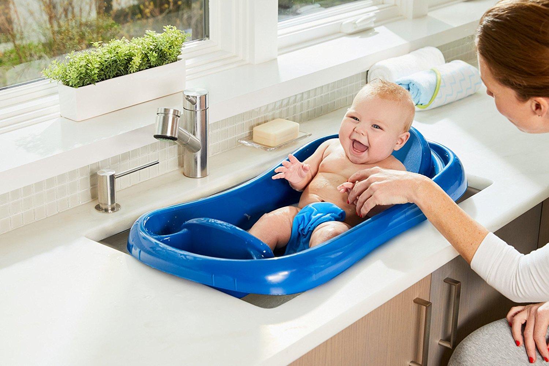 Best Infant Bath Tubs: Gugu Picks - Gugu Guru Blog