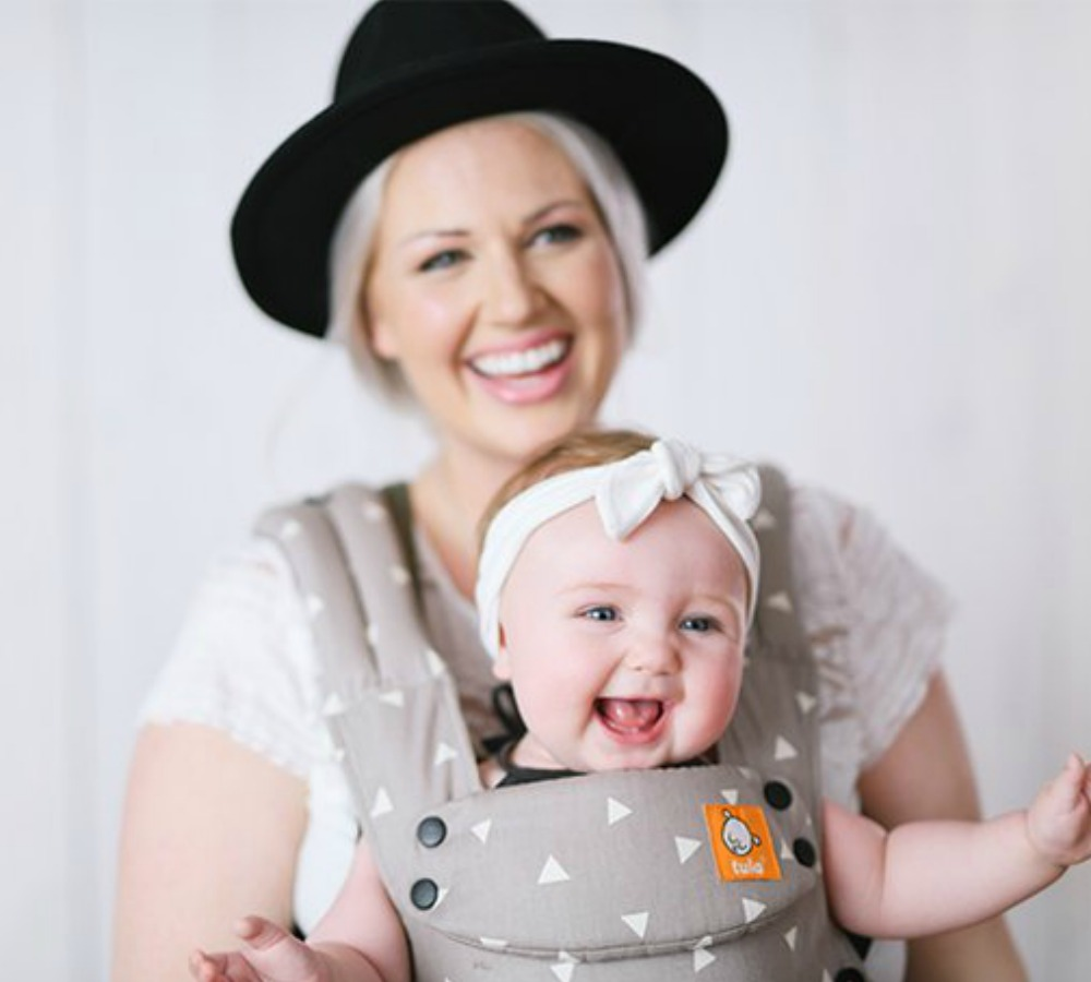 Best Baby Carrier Tula