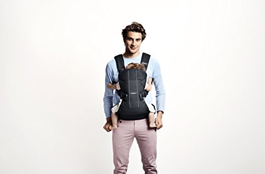 Best Soft Structured Carriers BABYBJORN