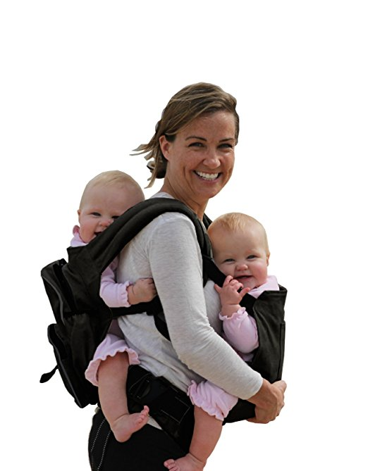 Best Soft Structured Carriers Twingaroo