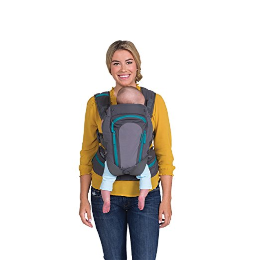 Best Soft Structured Carriers Infantino