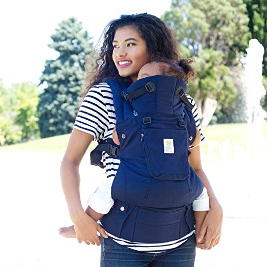 Best Soft Structured Carriers Lillebaby