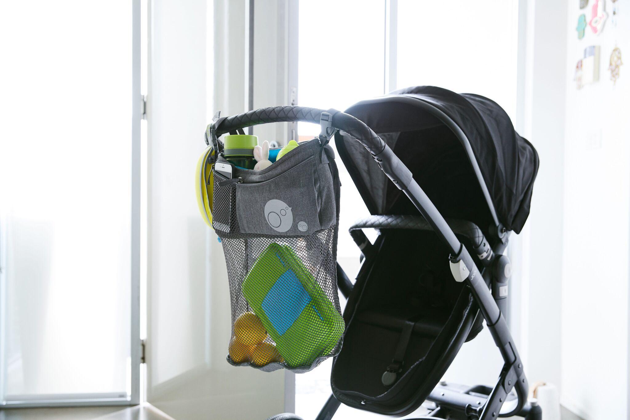 Travel With Baby organizer