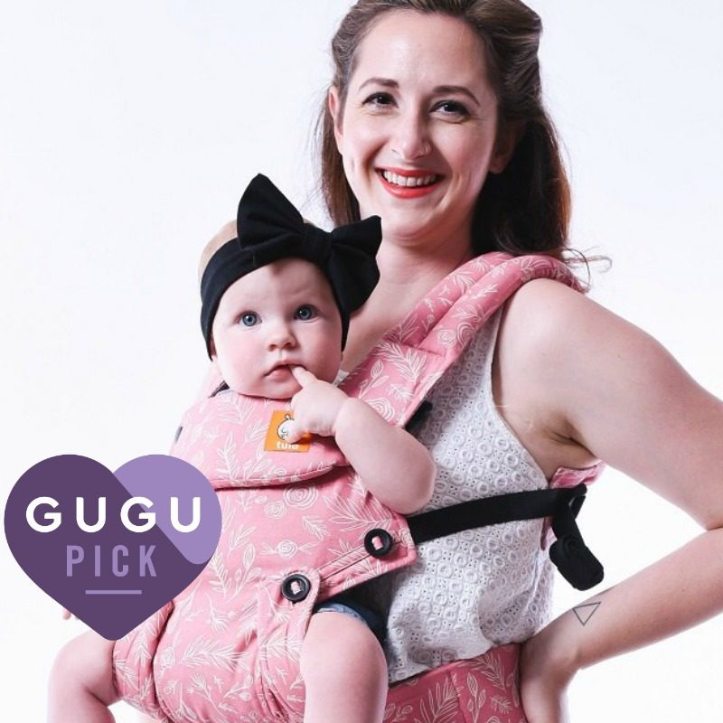 Best Soft Structured Carriers Tula Explore