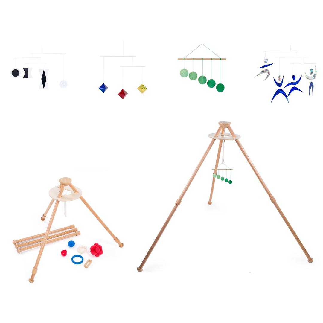 Monti Kids developmental toys