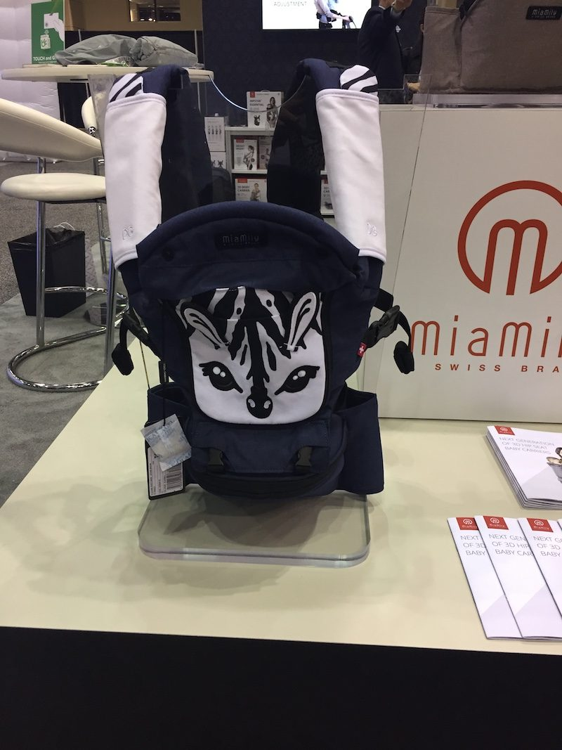 Review Miamily Hipster Plus 3d Child Baby Carrier Gugu Guru Blog